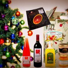 Lote de Navidad Arnedo