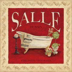 Salle / Charlene Winter Olson