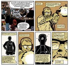 Batman Anno uno Disegni: David Mazzucchelli Soggetto: Frank Miller