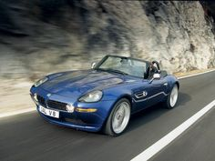 Just 555 of the beauty were made and all of them ended up on the US-market Bmw Z1, Bmw Alpina, Bmw Cars, New And Used Cars, Mazda, Cars And Motorcycles, Hd Wallpaper, Wallpapers, Race Cars