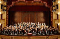 Γιατί η Ορχήστρα Νέων Γκούσταβ Μάλερ, θεωρείται ένα από τα καλύτερα νεανικά σύνολα του κόσμου