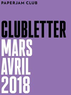 Paperjam Clubletter - Mars 2018