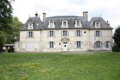 Chateau de Vouzay
