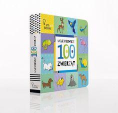 Książka Moje pierwsze 100 zwierząt autorstwa Opracowanie zbiorowe , dostępna w Sklepie EMPIK.COM w cenie 17,49 zł. Przeczytaj recenzję Moje pierwsze 100 zwierząt. Zamów dostawę do dowolnego salonu i zapłać przy odbiorze!