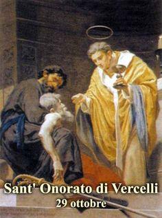 Sant' Onorato di Vercelli