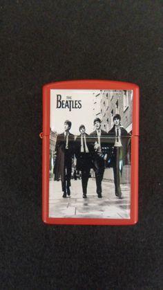 Isqueiro Beatles - R$ 30,00