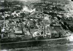 Glasfabrieken Schiedam