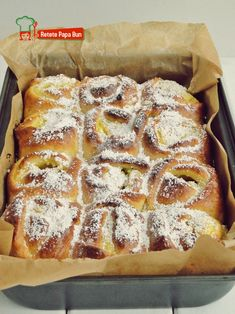 Romanian Food, Hot Dog Buns, Ice Cream, Bread, Deserts, No Churn Ice Cream, Icecream Craft, Brot, Baking