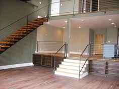 The Phoenix Building Loft Home Birmingham Alabama