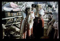 From Kalotaszeg, NHA Néprajzi Múzeum | Online Gyűjtemények - Etnológiai Archívum, Diapozitív-gyűjtemény