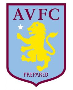 Aston Villa F.C. (The Villa, The Villans, The Lions, The Claret and Blue' pride of the midlands)