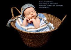 Bubnut Crochet Patterns : about Bubnut Patterns on Pinterest Crochet hat patterns, Hat crochet ...