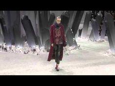 Chanel Fall 2012/2013 Full Fashion Show