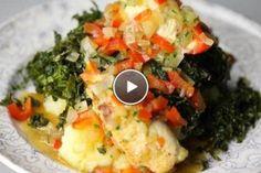 Kiprolletjes met kruidige aardappelpuree Ras El Hanout, Pesto, Rasp, Chicken, Food, Spice, Eten, Meals, Cubs