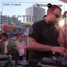 079 MIX DJ's' ELectro Sound House Club Dance