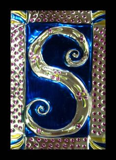 Illuminated+Monograms+on+Foil+-+Artsonia+Lesson+Plan