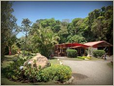Casa Batsu your bed and breakfasts  in Monteverde