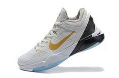 Nike Zoom Kobe 8 Sunset Pack By JP Custom
