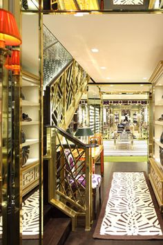 Millionairess G.L.A.M~ The most luxurious department store on the planet! Ten floors of fashion BLISS!