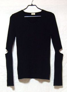 HELMUT LANG, SWEATER .