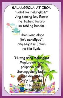 Teacher Fun Files: Tagalog Reading Passages 15 Reading Comprehension Grade 1, Reading Passages, Phonics Worksheets, Reading Worksheets, Reading Charts, Free Reading, Story For Grade 1, Teacher Cartoon, Short Passage