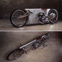 "Urban Motor's Jawa Sprint ~ Mik's Pics ""Bikes, Trikes, and Unicycles ll"" board Moto Bike, Motorcycle Art, Motorcycle Design, Bike Design, Concept Motorcycles, Cool Motorcycles, Vintage Motorcycles, Bric À Brac, Motorised Bike"