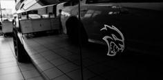 https://flic.kr/p/SxRWst | Dodge Challenger SRT Hellcat