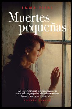 Buy Muertes pequeñas by Beatriz Galán Echevarría, Emma Flint and Read this Book on Kobo's Free Apps. Discover Kobo's Vast Collection of Ebooks and Audiobooks Today - Over 4 Million Titles! Books To Read, Audiobooks, Writer, This Book, Ebooks, Reading, My Love, Film, Wall Street