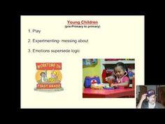 Piaget 6 - Developmentally Appropriate Instruction - Part 1