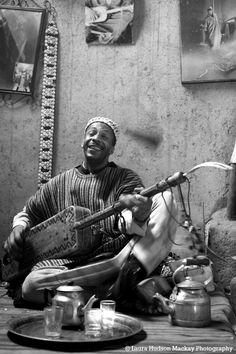 Gnawa Musician, Morocco.  http://networkedblogs.com/KcZ4Y