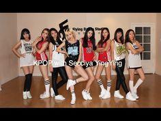 RANIA( 라니아 ) _ DEMONSTRATE KPOP dance cover by FDS