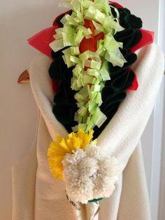 DIY Halloween Burrito Costume | how-tos | DIY