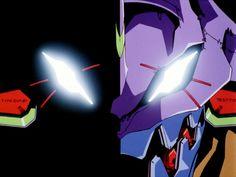 Neon Genesis Evangelion.. Eva-01