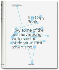 D&AD, the Copy Book: Written by D&AD, 2011 Edition, Publisher: Taschen GmbH [Hardcover]: Amazon.co.uk: D&AD: 8601416222172: Books