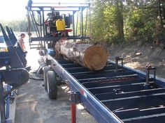 Portable Saw Mills Portable Saw Mill, Firewood, Twin, Construction, Technology, Building, Tech, Woodburning, Tecnologia