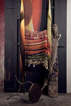 photo+styling elisabetta scarpini accessories rossoforte