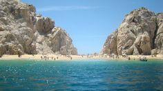 Welk Resorts Sirena Del Mar: lovers beach