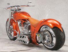 Harley Fatboy