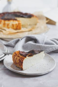 Baszk sajttorta - Kifőztük Cheesecake, Pie, Food, Cheesecake Cake, Pinkie Pie, Cheesecakes, Fruit Flan, Essen, Pies