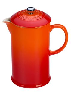 French Press from Update Your Kitchen: Feat. Le Creuset on Gilt