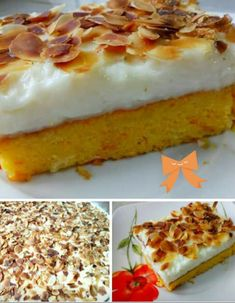 Cookbook Recipes, Baking Recipes, Greek Cake, Hot Dog Buns, Cheesecake, Sweets, Bread, Cooking, Desserts