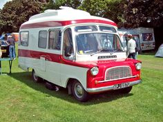 leads to a site of great motorhomes and gyspy wagons.
