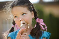 Soy Entrepreneur: 100 ideas para emprender; Elaboración de helados para niños.