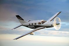 We Fly: Piper Meridian M500 | Flying Magazine
