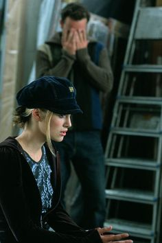 One of my favorite movie scenes. It breaks my heart every time.