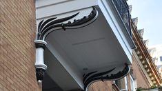 Reconstruction et Peinture de Balcon Photos, Construction, Balconies, Paint, Building, Pictures