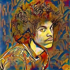 Prince Rogers Nelson  (1958-2016) remembered through his 38 years of funk here on Andresmusictalk!  Prince Vault 1977-1984 front