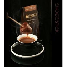 Chocostick Cortez czekolada mleczna  #chocostick #cortez #milk #chocolate