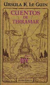 """""""La serie de Terramar a pareció hace ya años y sorprendió cómo la autora era capaz de tomar el material básico de Tolkien (magos, dragones, reinos misteriosos, cánticos y hasta mapas) y crear algo original y sorprendente que el desarrollo de la magia de Terramar no ha sido superado por ningún otro autor y el excelente estilo de su prosa hace que la serie sea una de las mejor escritas del subgénero"""" Precioso libro"""