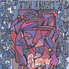 Siouxsie & the Banshees - Hyaena (1984)